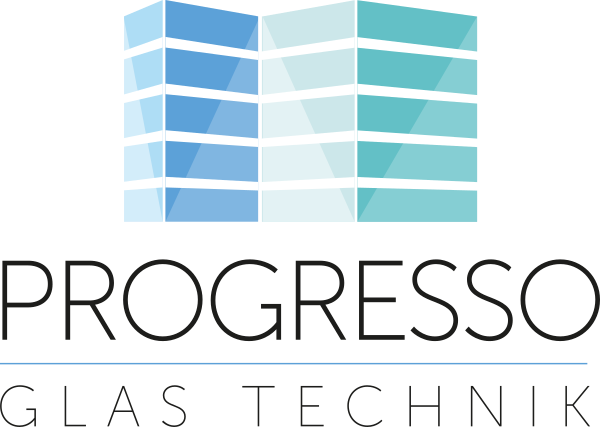 Logo Progresso – GLAS TECHNIK